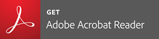 AdobeReaderのダウンロードページへのリンク